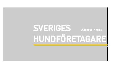 logo Sveriges Hundföretagare